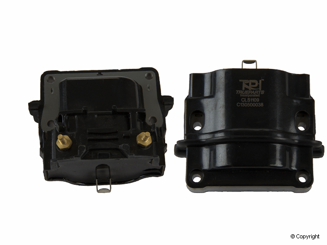 Toyota Ignition Coil > Toyota Paseo Ignition Coil