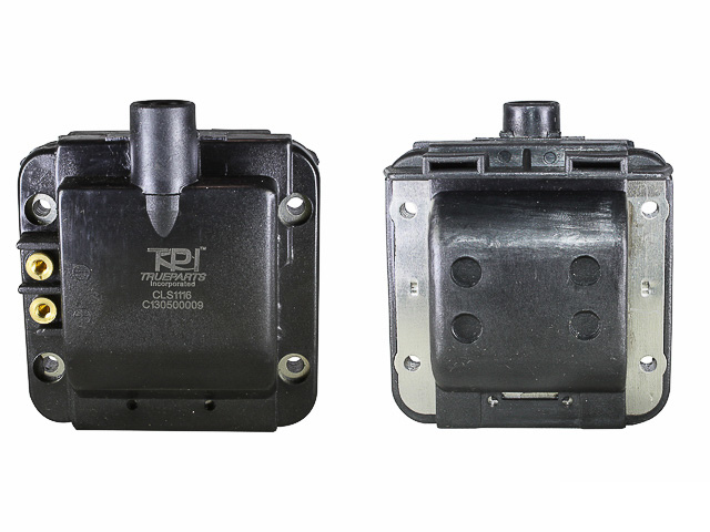 Honda CRX Ignition Coil > Honda CRX Ignition Coil