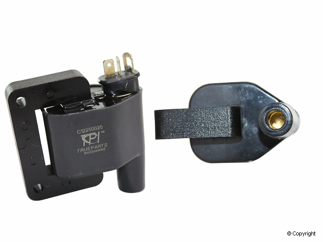 Mazda Ignition Coil > Mazda MX-6 Ignition Coil