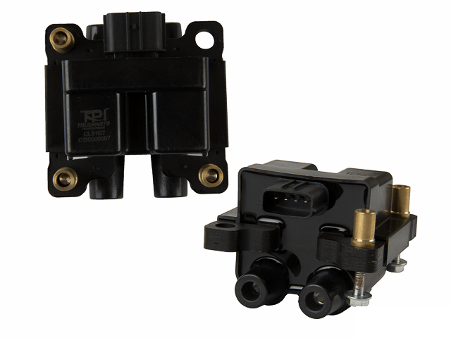 Subaru Forester Ignition Coil > Subaru Forester Ignition Coil
