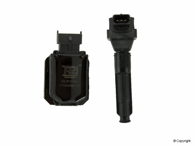 Mercedes CL600 Ignition Coil > Mercedes CL600 Ignition Coil