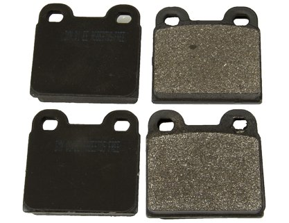 Saab Brake Pad > Saab 99 Disc Brake Pad