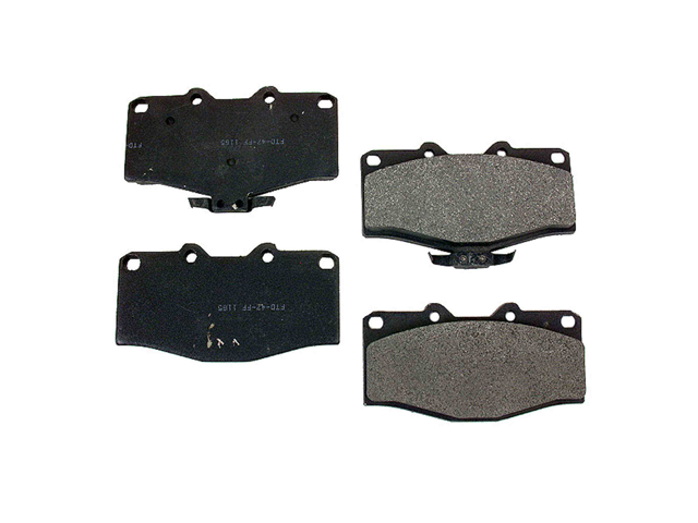 Toyota T100 Brake Pads > Toyota T100 Disc Brake Pad