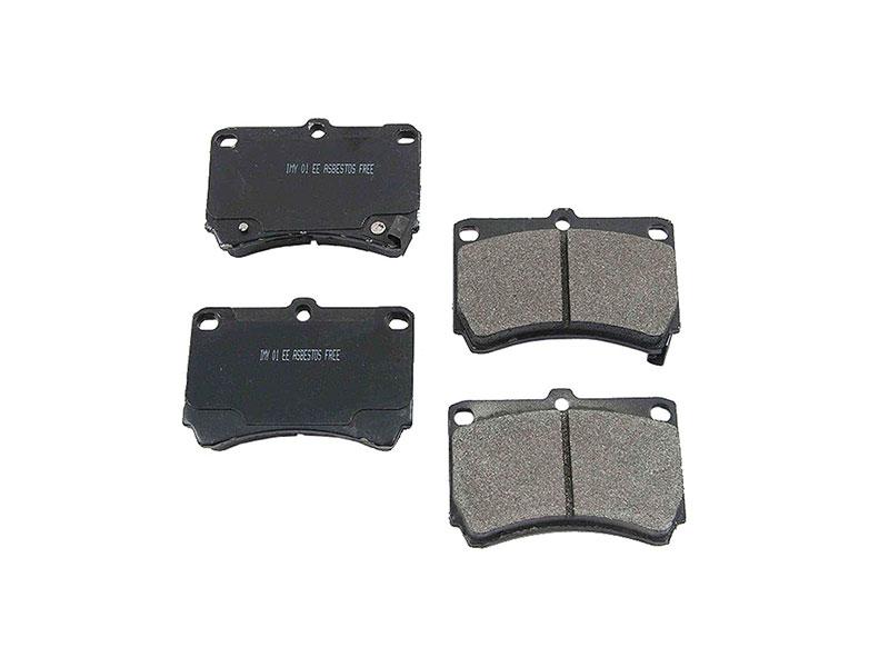 Mazda 323 Brake Pads > Mazda 323 Disc Brake Pad
