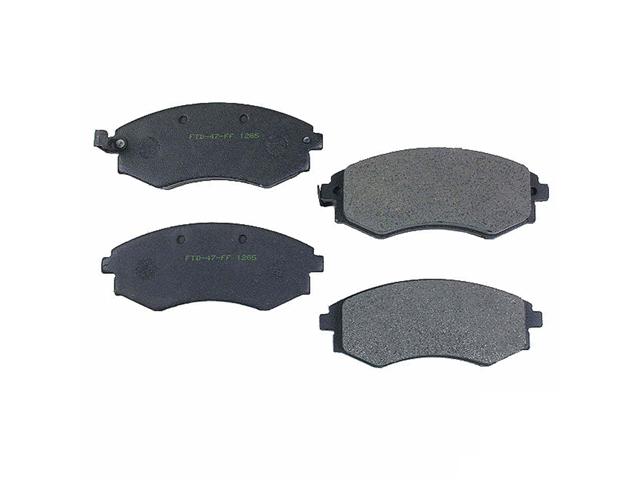 Hyundai Brake Pad > Hyundai Sonata Disc Brake Pad