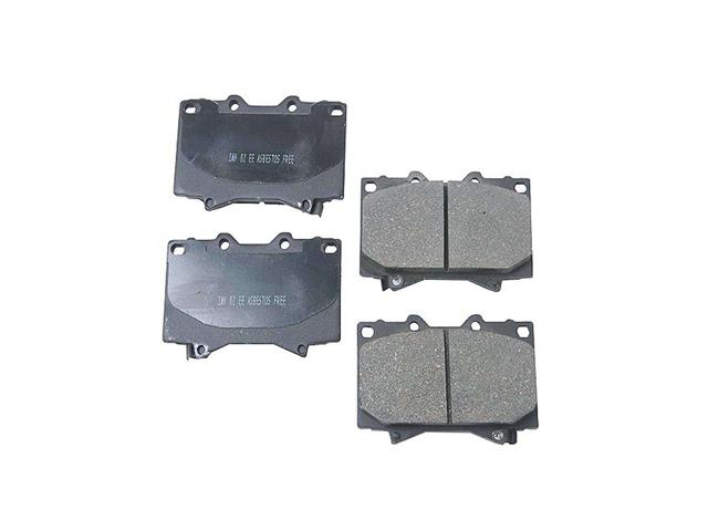 Lexus LX470 > Lexus LX470 Disc Brake Pad