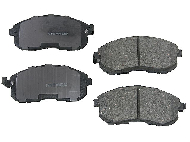 Infiniti Brake Pad Set > Infiniti I30 Disc Brake Pad