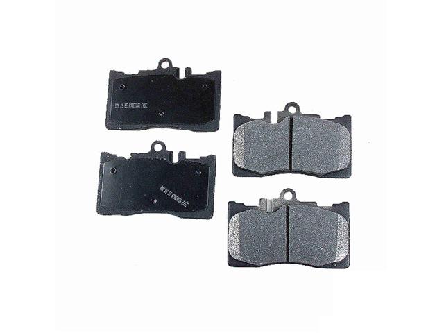 Lexus LS430 Brake Pads > Lexus LS430 Disc Brake Pad