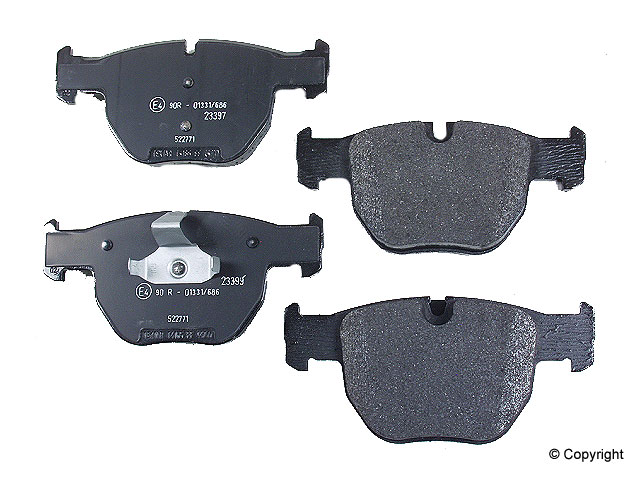 BMW M5 Brake Pads > BMW M5 Disc Brake Pad