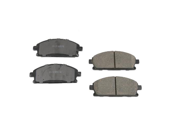 Infiniti Q45 Brake Pads > Infiniti Q45 Disc Brake Pad