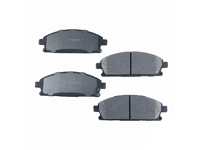 Infiniti QX4 Brake Pads > Infiniti QX4 Disc Brake Pad