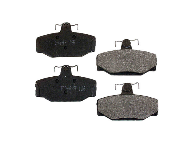 Volvo 960 Brake Pads > Volvo 960 Disc Brake Pad