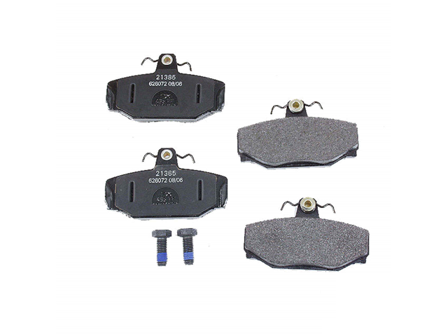 Volvo V90 Brake Pads > Volvo V90 Disc Brake Pad