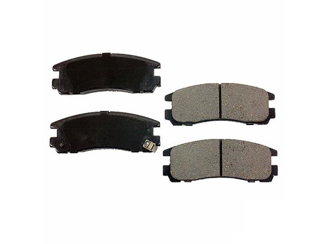 Mitsubishi Expo Brake Pads > Mitsubishi Expo Disc Brake Pad