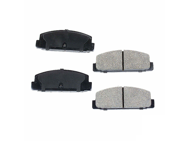 Mazda 6 Brake Pads > Mazda 6 Disc Brake Pad