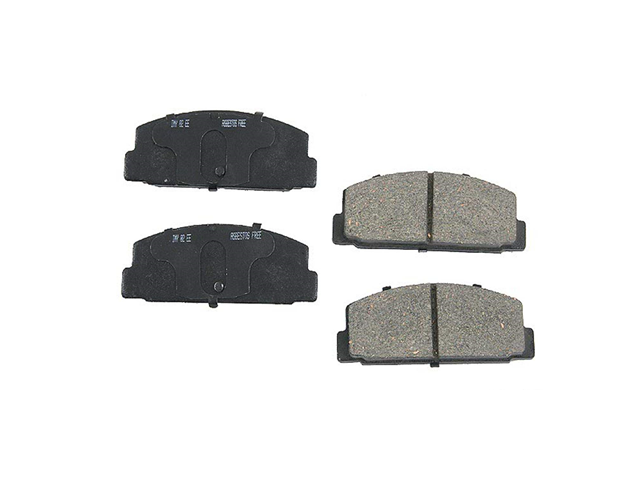 Mazda Brake Pads > Mazda RX-7 Disc Brake Pad