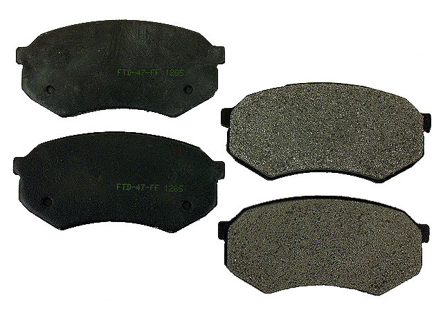 Toyota Brake Pad > Toyota Pickup Disc Brake Pad