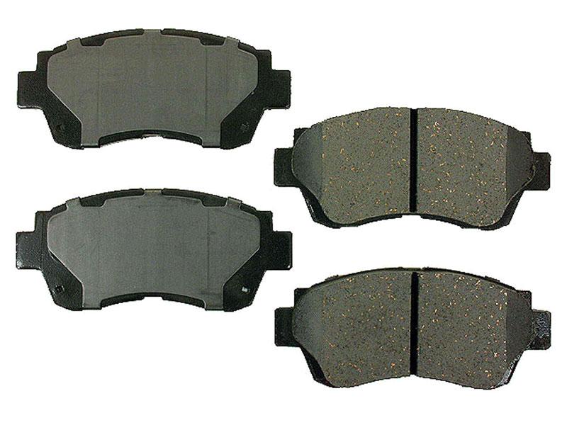 Toyota Brake Pads > Toyota Camry Disc Brake Pad