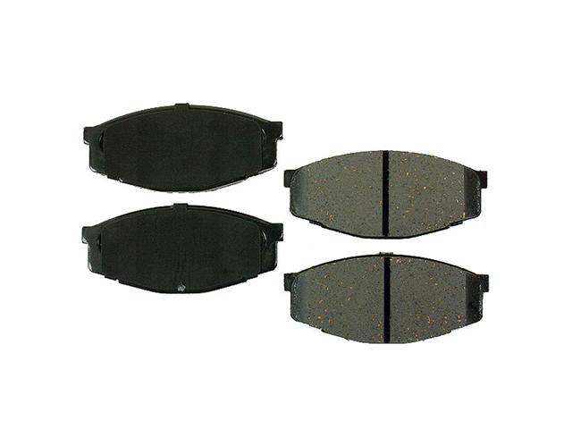Toyota Cressida Brake Pads > Toyota Cressida Disc Brake Pad