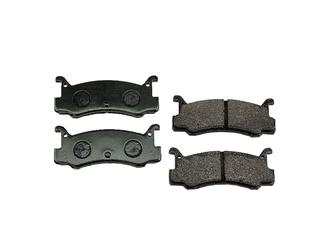 Mazda MX3 Brake Pads > Mazda MX-3 Disc Brake Pad