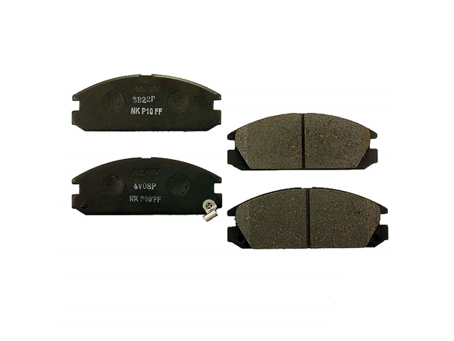 Acura Brake Pad Set > Acura Integra Disc Brake Pad