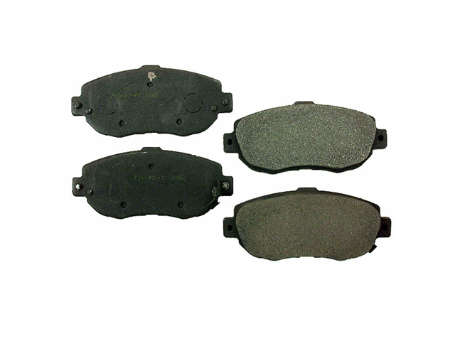 Lexus > Lexus GS300 Disc Brake Pad