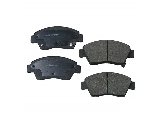 Honda Brake Pads > Honda Fit Disc Brake Pad