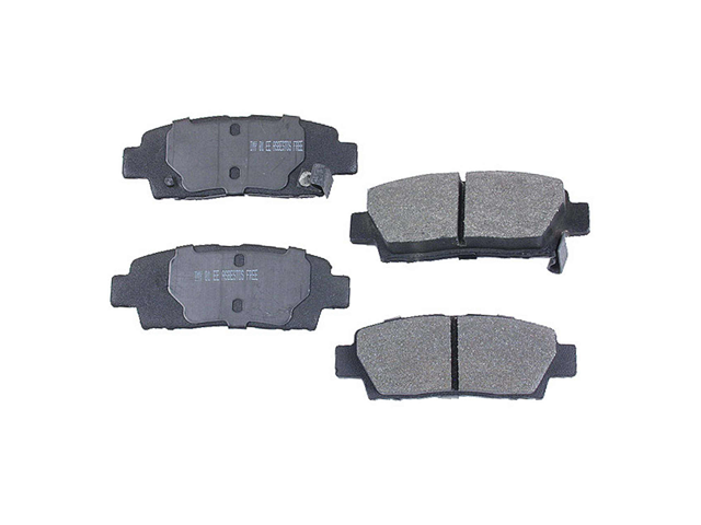 Toyota Brake Pad > Toyota Avalon Disc Brake Pad