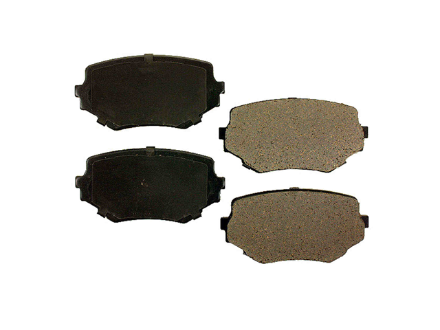 Suzuki Brake Pad > Suzuki Grand Vitara Disc Brake Pad