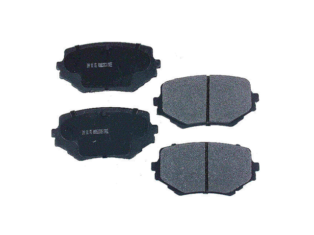 Suzuki Brake Pad Set > Suzuki XL-7 Disc Brake Pad