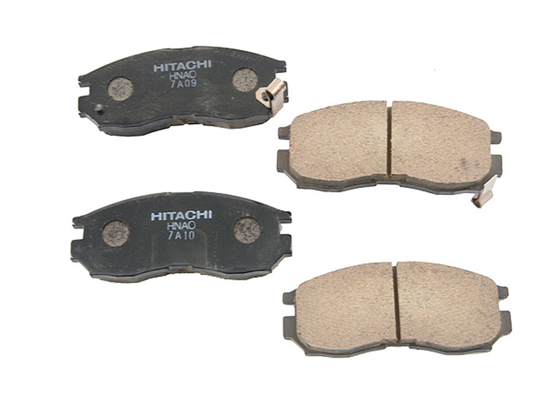 Mitsubishi Mirage Brake Pads > Mitsubishi Mirage Disc Brake Pad