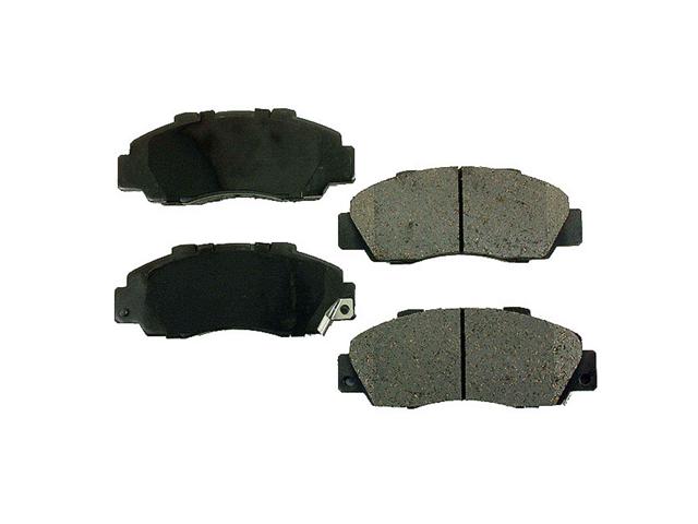Acura Brake Pad > Acura NSX Disc Brake Pad