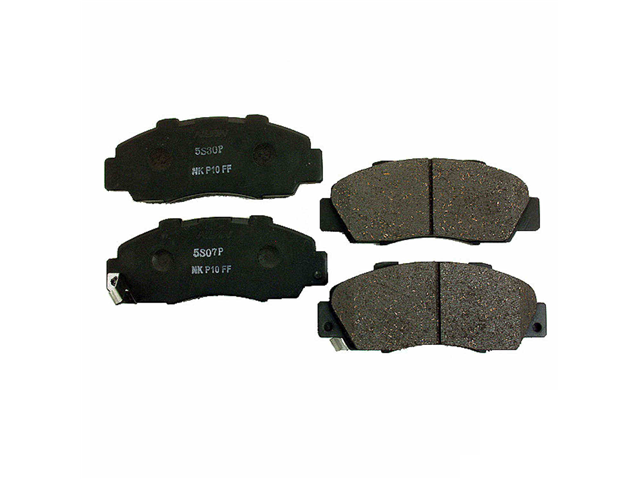 Acura Legend Brake Pads > Acura Legend Disc Brake Pad