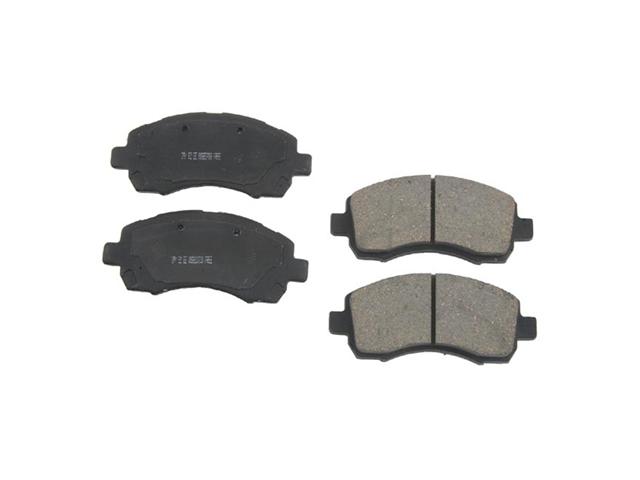Subaru Legacy Brake Pads > Subaru Legacy Disc Brake Pad