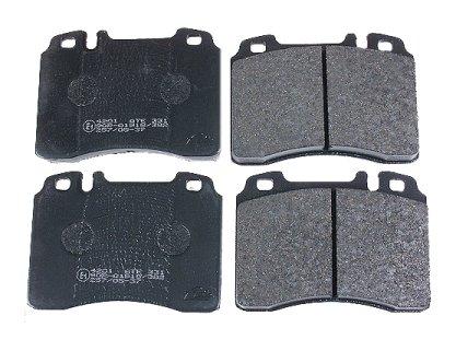 Mercedes Brake Pad > Mercedes SL600 Disc Brake Pad