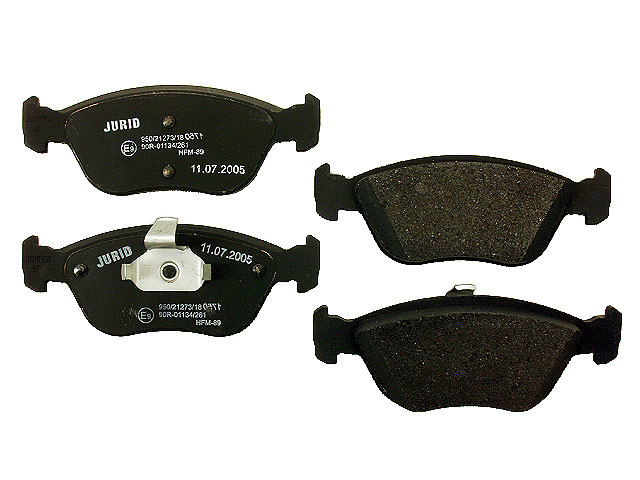 Volvo S70 Brake Pads > Volvo S70 Disc Brake Pad