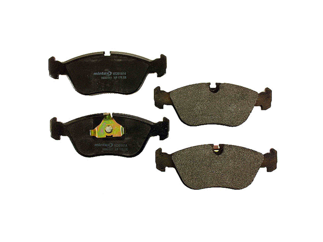 Volvo Brake Pads > Volvo 850 Disc Brake Pad