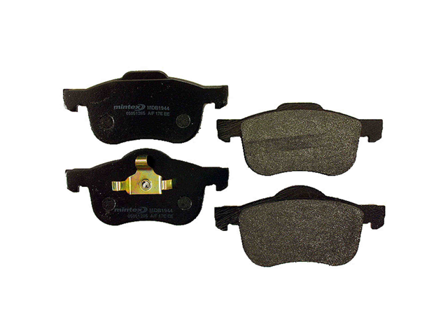 Volvo S80 Brake Pads > Volvo S80 Disc Brake Pad