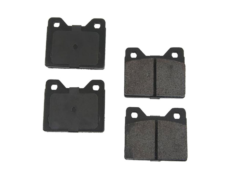 BMW 2002 Brake Pads > BMW 2002 Disc Brake Pad