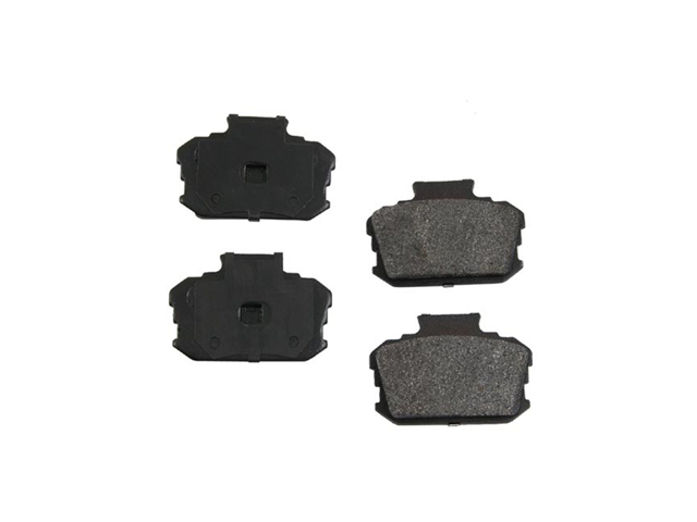 Nissan 710 Brake Pads > Nissan 710 Disc Brake Pad