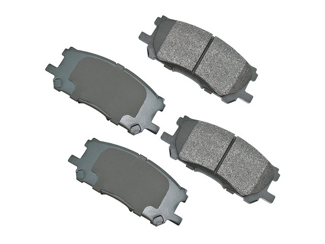 Lexus RX330 > Lexus RX330 Disc Brake Pad
