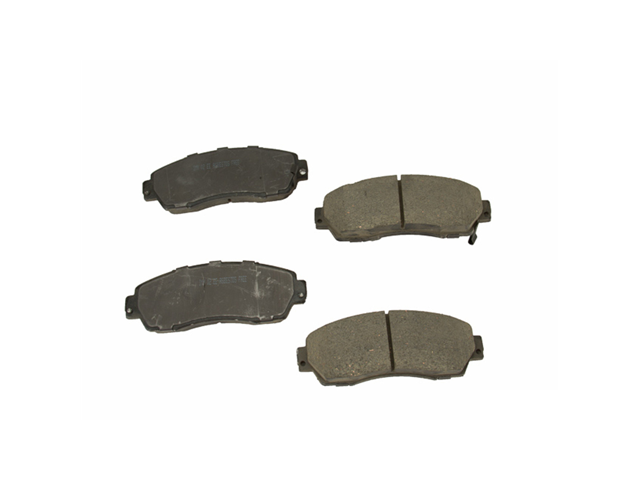 Honda Brake Pads > Honda CR-V Disc Brake Pad