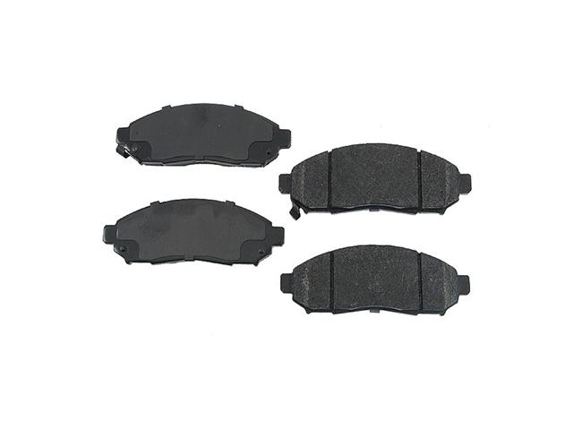 Nissan Frontier Brake Pads > Nissan Frontier Disc Brake Pad