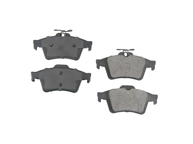 Saab Brake Pads > Saab 9-3 Disc Brake Pad