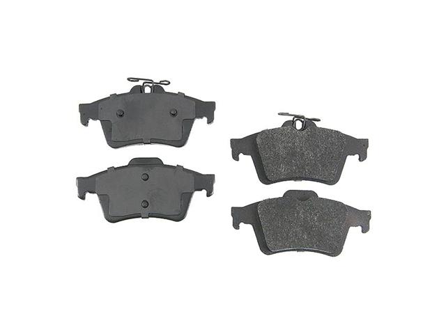 Saab Brake Pad > Saab 9-3 Disc Brake Pad