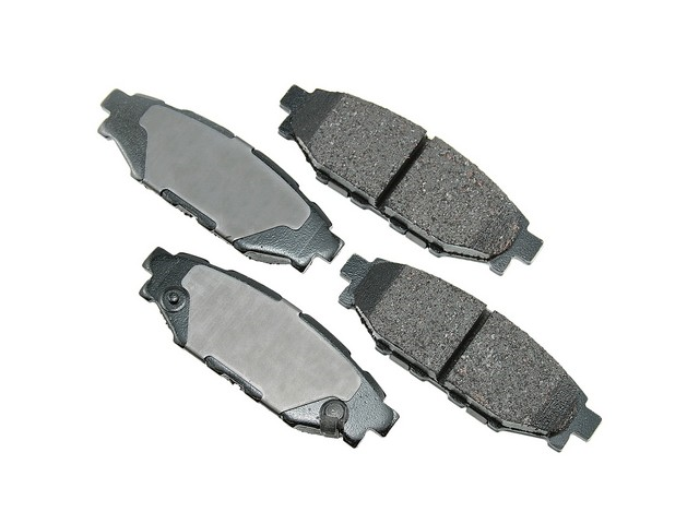 Subaru Outback Brake Pads > Subaru Outback Disc Brake Pad