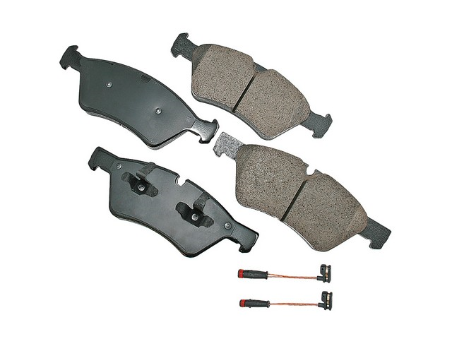 Mercedes ML500 Brake Pads > Mercedes ML500 Disc Brake Pad