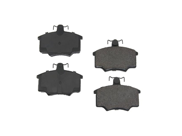 Audi Brake Pads > Audi Coupe Disc Brake Pad