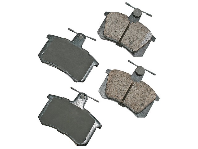 Audi S4 Brake Pads > Audi S4 Disc Brake Pad