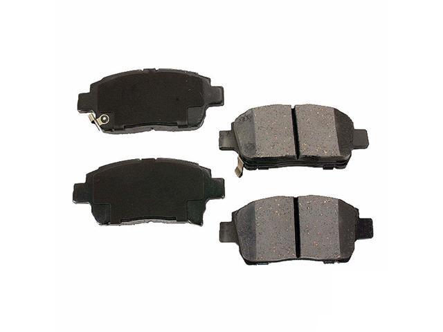 Toyota MR2 Brake Pads > Toyota MR2 Spyder Disc Brake Pad